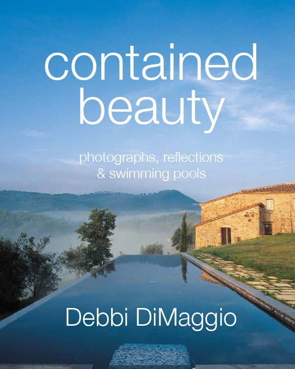 Contained Beauty Book Cover