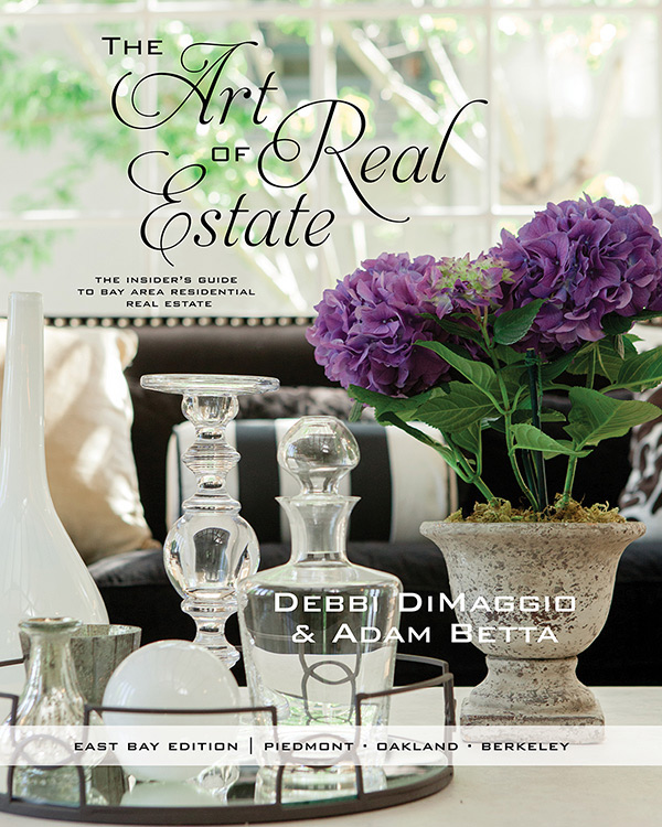 The Art of Real Estate Book Cover